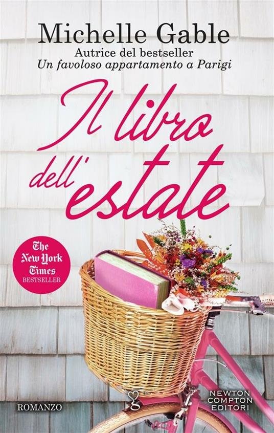 Il libro dell'estate - Michelle Gable,Adriana Altavilla - ebook