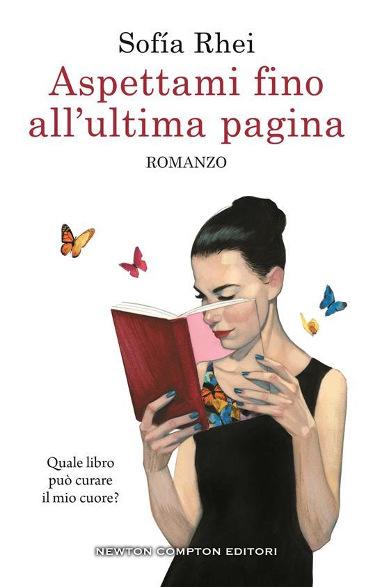 Aspettami fino all'ultima pagina - Sofía Rhei,Tessa Bernardi - ebook