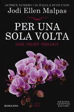 Per una sola volta. One night. Vol. 1
