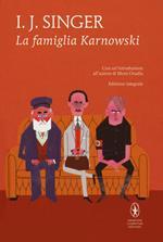 La famiglia Karnowski. Ediz. integrale