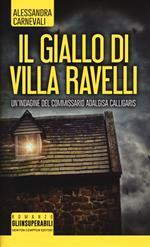 Il giallo di villa Ravelli