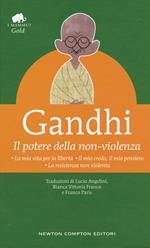 Il potere della non-violenza