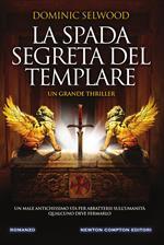 La spada segreta del templare