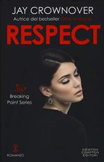 Respect. Breaking point series