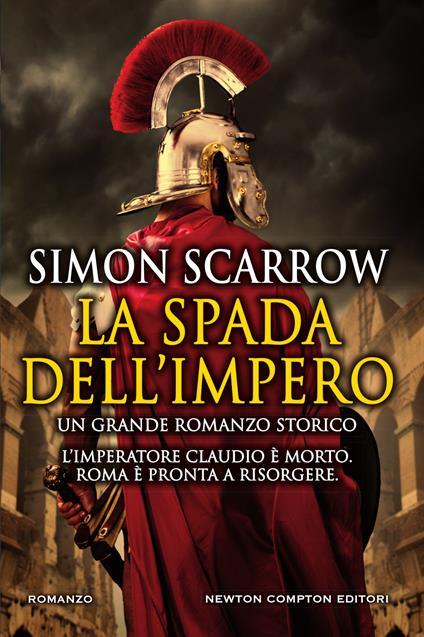 La spada dell'impero - Francesca Noto,Simon Scarrow - ebook