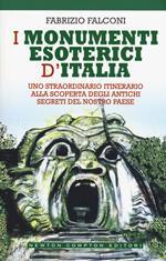 I monumenti esoterici d'Italia