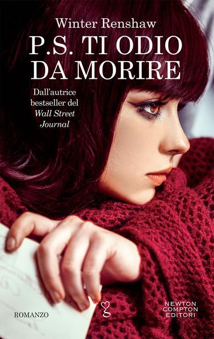 P.S. Ti odio da morire - Winter Renshaw,Maria Gaia Corbo - ebook