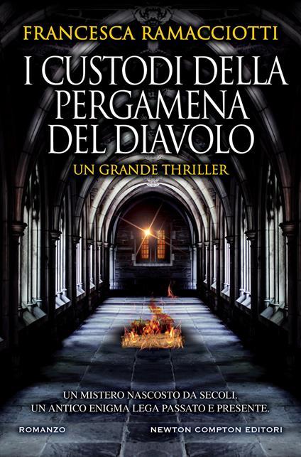 I custodi della pergamena del diavolo - Francesca Ramacciotti - ebook