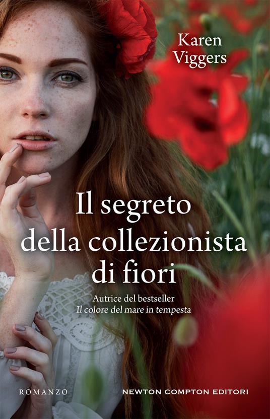 Il segreto della collezionista di fiori - Karen Viggers,Anna Ricci - ebook