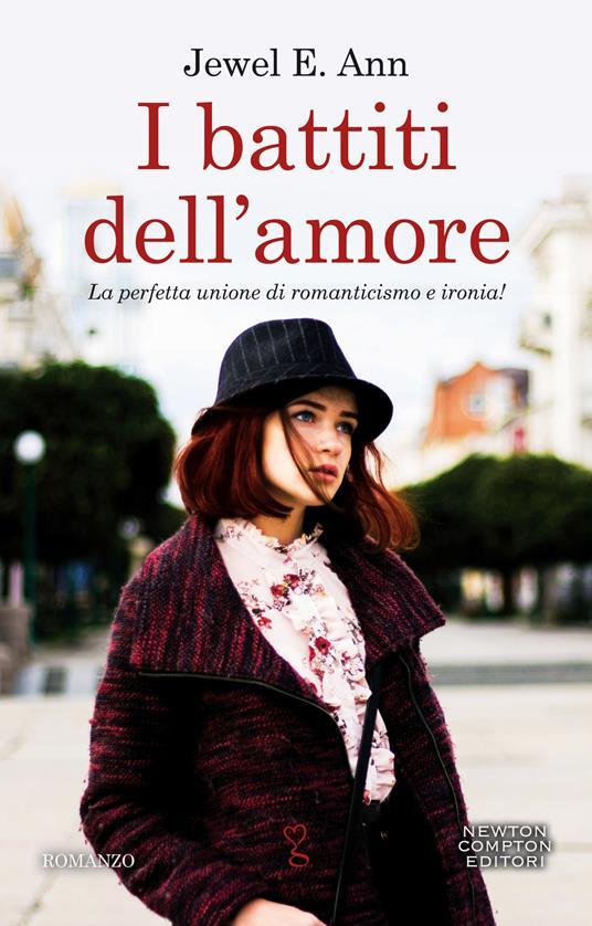 I battiti dell'amore - Jewel E. Ann,Emanuela Alfieri - ebook