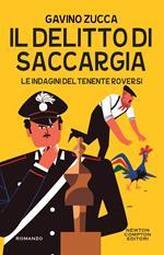 Il delitto di Saccargia. Le indagini del tenente Roversi