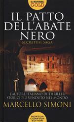 Il patto dell'abate nero. Secretum saga