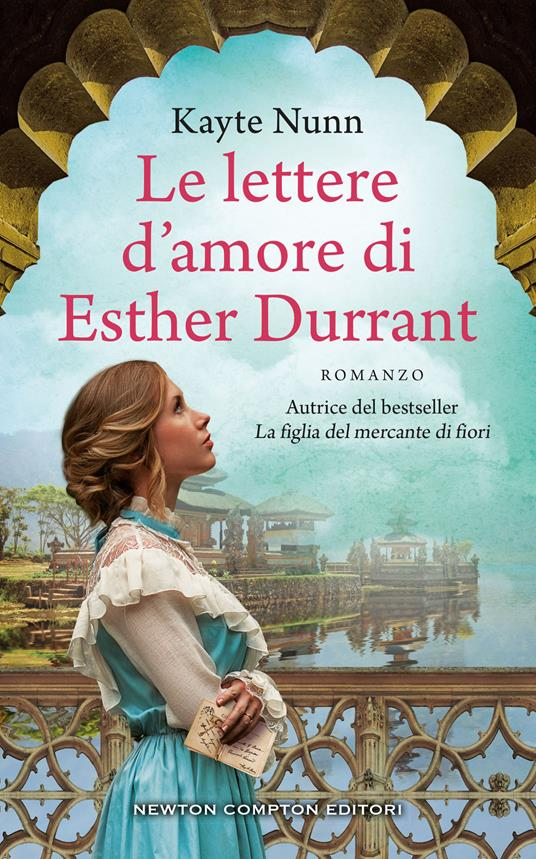 Le lettere d'amore di Esther Durrant - Kayte Nunn,Francesca Campisi - ebook