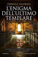 L' enigma dell'ultimo templare