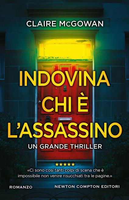 Indovina chi è l'assassino - Claire McGowan,Dea Merlini - ebook