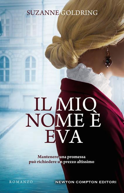 Il mio nome è Eva - Suzanne Goldring,Tessa Bernardi - ebook