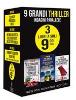 9 grandi thriller. Indagini parallele