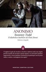 Sweeney Todd. Il diabolico barbiere di Fleet Street. Ediz. integrale
