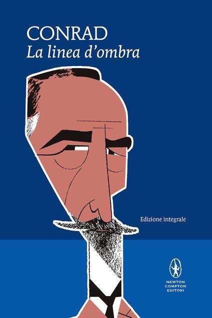 La linea d'ombra - Joseph Conrad - copertina