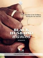 Black husband wanted