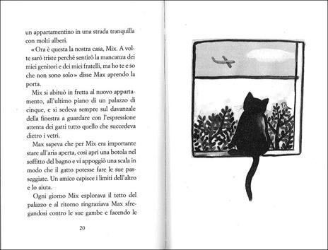 Storia di un gatto e del topo che diventò suo amico - Luis Sepúlveda - 2