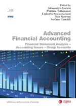 Advanced financial accounting. Financial statement analysis. Accounting issues. Group accounts