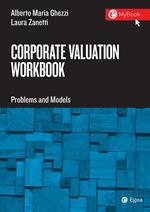 Corporate valuation workbook. Problems and models