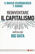 Reinventare capitalismo nell'era dei big data