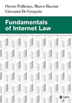 Fundamentals of Internet Law