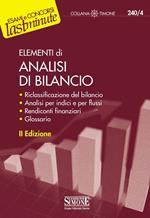 Elementi di Analisi di Bilancio