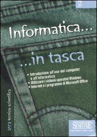 Informatica... - copertina