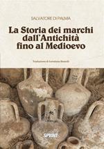 La storia dei marchi dall'antichità fino al Medioevo
