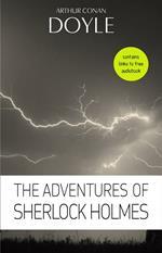 The adventures of Sherlock Holmes. Con audiolibro