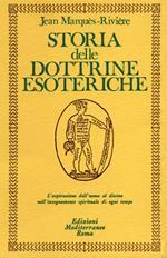 Storia delle dottrine esoteriche