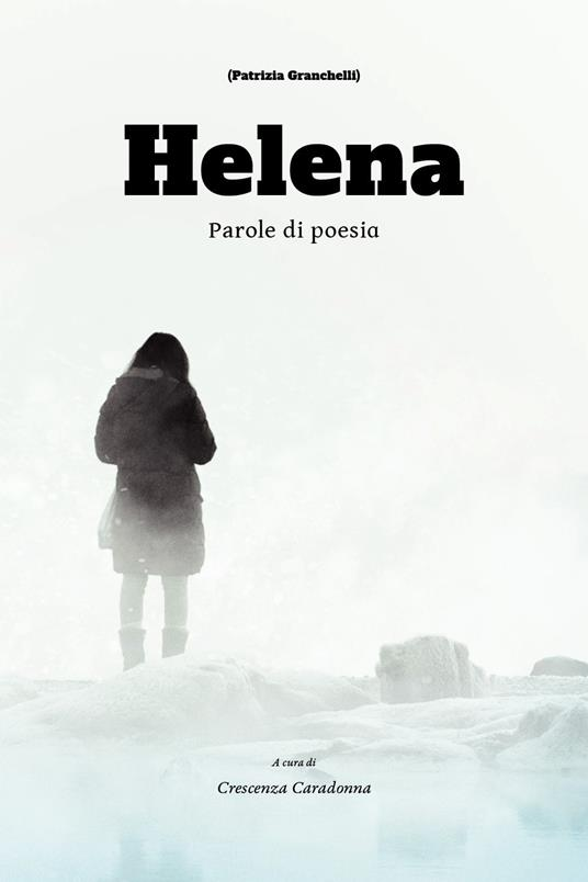 Helena - Crescenza Caradonna - copertina