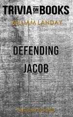 Defending Jacob by William Landay(Trivia-On-Books)