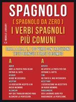 Spagnolo (Spagnolo da zero). I verbi spagnoli più comuni