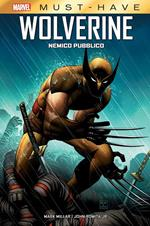 Nemico pubblico. Wolverine