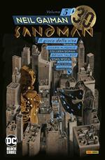 Sandman library. Vol. 5: Il gioco della vita