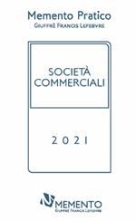Memento pratico società commerciali 2021