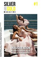 Silver And Gold Magazine n.1