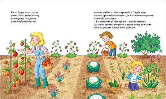 Gesti gentili per proteggere il pianeta. Ediz. a colori - Giuditta Campello - 4