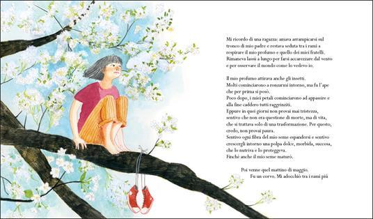 Memorie di un ciliegio - Luigi Dal Cin - 2