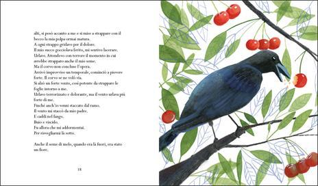 Memorie di un ciliegio - Luigi Dal Cin - 3