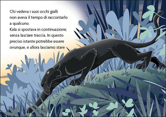 Occhio al bradipo! - Gionata Bernasconi - 2