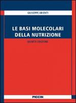 Basi molecolari della nutrizione