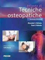 Atlante di tecniche osteopatiche