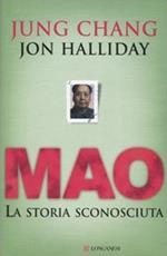 Mao. La storia sconosciuta
