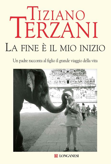 La fine è il mio inizio - Tiziano Terzani - 3