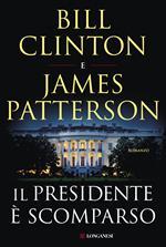 Il presidente è scomparso